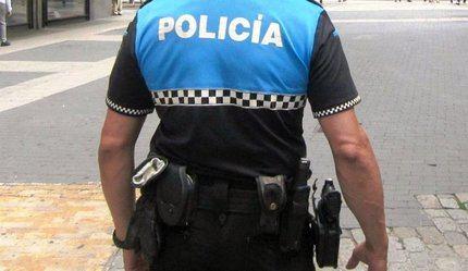 """Los policías locales de Castilla-La Mancha denuncian su """"total abandono"""" por parte del Gobierno de Page/Podemos"""