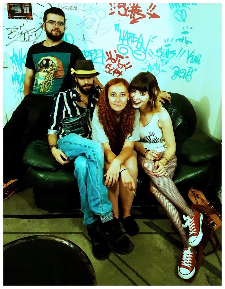 The Clods Band estrenaron vídeo y se preparan para grabar nuevos sencillos