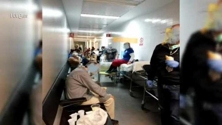 """Los médicos denuncian """"improvisación y falta de medidas para impedir el colapso de los Centros de Salud y Consultorios"""" de Castilla La Mancha"""