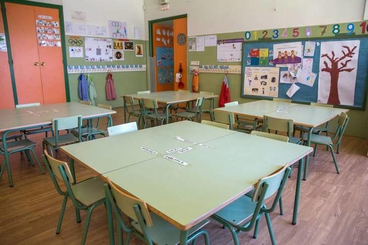 Castilla-La Mancha suspende por el coronavirus las clases desde este viernes y cierra los centros de mayores