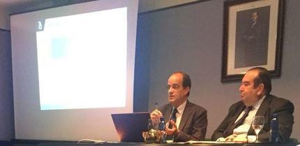 Conferencia en Guadalajara sobre el nuevo Reglamento de Protección de Datos y la adaptación de los despachos