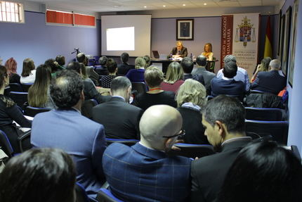El Ilustre Colegio de Abogados de Guadalajara celebra sus VII Jornadas de Derecho Laboral y Seguridad Social