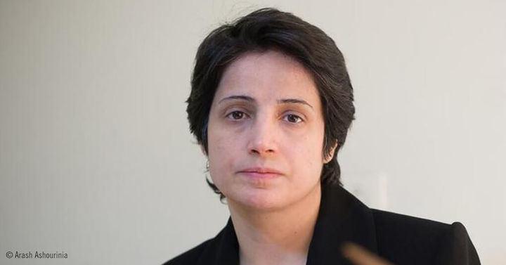 El Colegio de Abogados de Guadalajara apoya la causa a favor de la liberación de la abogada Nasrin Sotoudeh