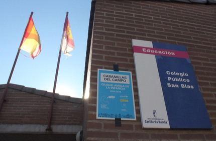 El Ayuntamiento de Cabanillas saca a concurso el suministro de gasoil en edificios municipales para los próximos dos años