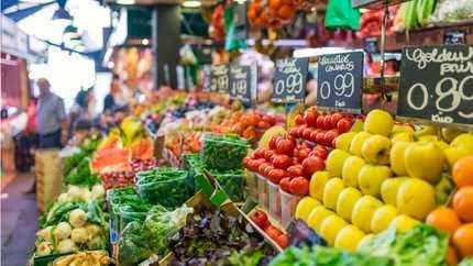 Las ventas del comercio minorista caen en Castilla-La Mancha un 4,5% en agosto