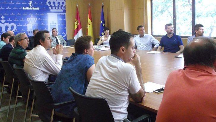 Urbanismo aprueba la instalación de dos plantas solares fotovoltaicas en Torija