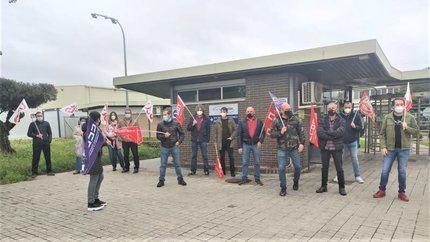 Convocada una concentración a las puertas de Lactalis-Nestlè por el convenio colectivo