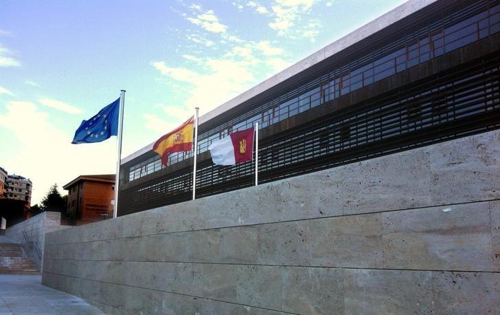 La consejería de Sanidad recomienda el cierre cautelar del Matadero municipal de Toledo