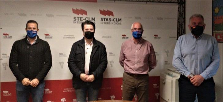 CONTIGO C-LM y STAS-CLM piden a García-Page que cierre las grandes superficies los domingos y festivos