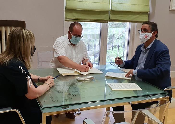 Si este año hay Tenorio Mendocino, tendrá apoyo de la Diputación de Guadalajara