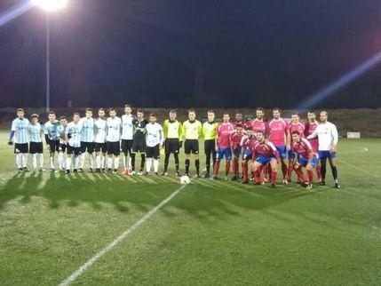 Horarios semifinales de la Copa Diputación de Guadalajara de fútbol