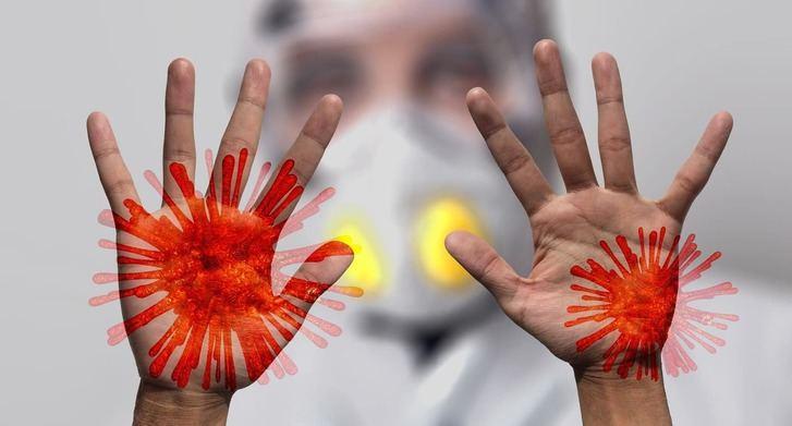 De los 204 nuevos casos confirmados de Coronavirus este martes en CLM, 77 son de Guadalajara