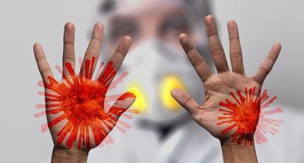 Con los nuevos 26 casos de coronavirus Guadalajara cuenta este sábado con 263 personas afectadas y Castilla La Mancha 1.819 registrando 112 defunciones