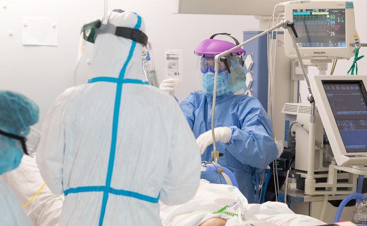 De los 2.656 nuevos casos de coronavirus detectados este jueves en CLM, 369 son de Guadalajara