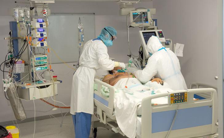 La tasa de incidencia acumulada de coronavirus de 627,7 casos/100.000 habitantes OBLIGA a Sanidad a tomar MEDIDAS ESPECIALES de nivel 2 en Guadalajara capital