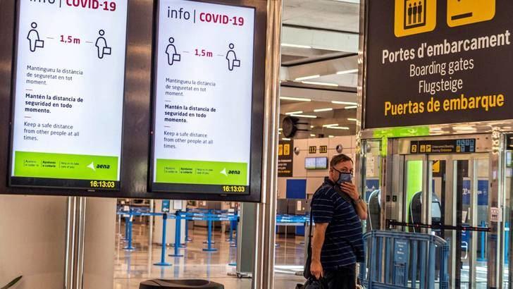 Declarados DOS nuevos brotes en Guadalajara capital : Uno de ámbito laboral (4 positivos y 19 contactos en seguimiento) y otro familiar (7 casos positivos y 6 contactos en seguimiento)