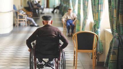 CSIF exige al Gobierno de Castilla La Mancha actuaciones urgentes en las residencias de mayores