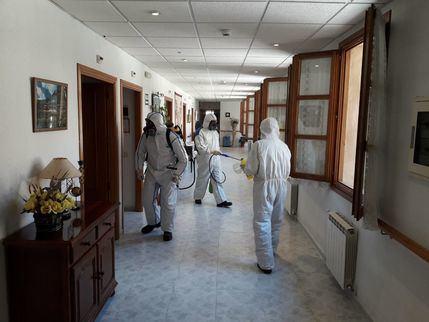 De los 463 nuevos casos positivos de coronavirus detectados en Castilla La Mancha este martes por PCR, 61 son de Guadalajara