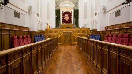 Orden del Día del Pleno de las Cortes Regionales de Castilla La Mancha el próximo jueves 12 de marzo
