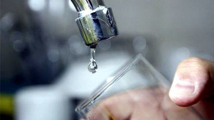 Corte de suministro de agua el lunes 29 en varias calles del centro de Guadalajara por comprobaciones en la red de abastecimiento