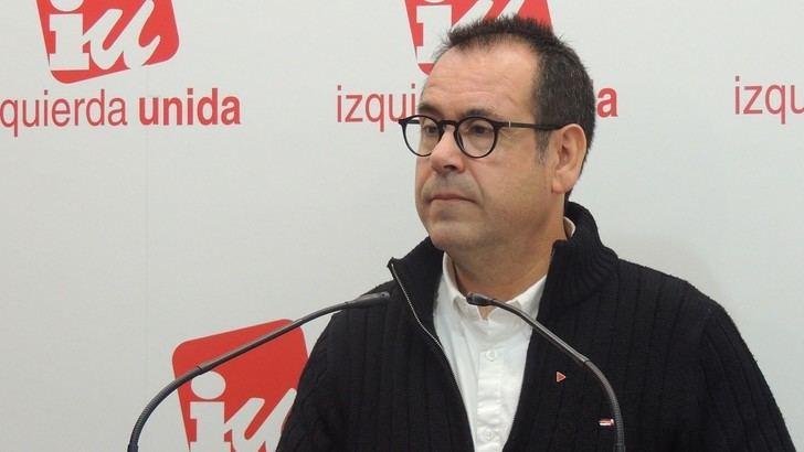 """IU lamenta el """"gran descontrol"""" de la Junta de Page con las Residencias de Mayores de CLM"""