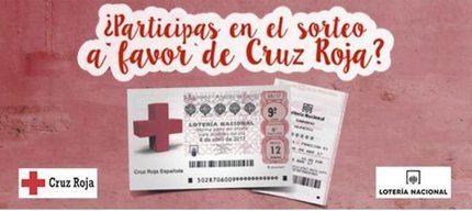 Albacete ha sido este sábado una de las capitales agraciadas con el primer premio del Sorteo Especial 'Cruz Roja' de la Lotería Nacional