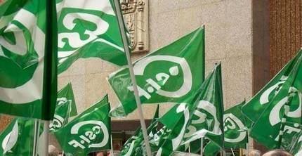 """CSIF denuncia que la Junta de Page """"continúa sin pagar la labor de tres limpiadoras en la Residencia Siglo XXI de Guadalajara en la primera ola de la pandemia"""""""