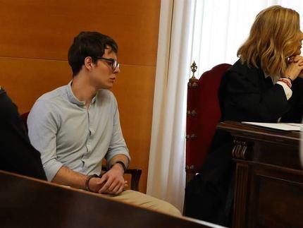 El cuádruple asesino de Pioz, condenado a Prisión Permanente Revisable sin atenuantes