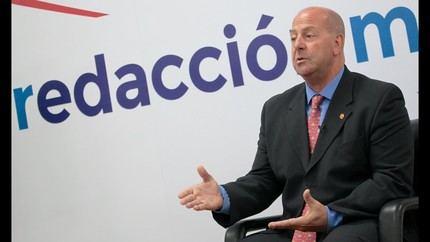 El Colegio de Médicos de Guadalajara destinará el presupuesto de celebraciones a adquirir material para la protección de los médicos