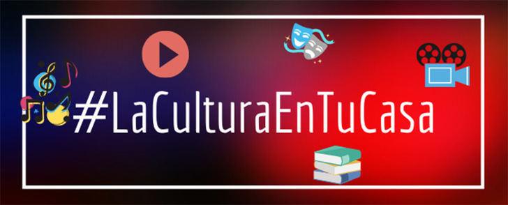 """El Ministerio de Cultura anima a disfrutar de la cultura on line con """"laculturaentucasa"""""""