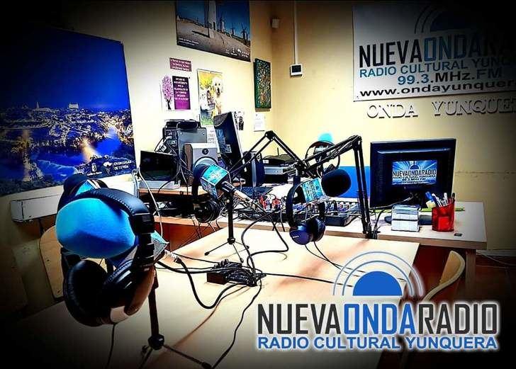 Nueva Onda Radio Yunquera cumple 9 años de existencia