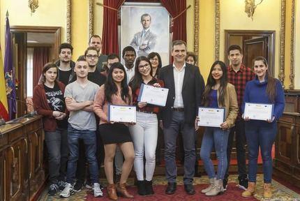 Concluyen con éxito dos de los itinerarios formativos del Proyecto Garantía Joven en Guadalajara