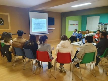Curso de monitor/a de actividades juveniles en Brihuega