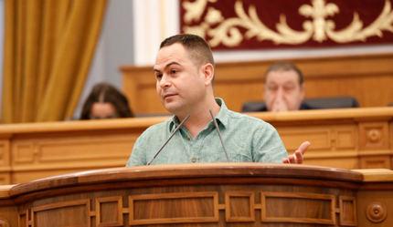 """David Llorente """"recusa"""" a cuatro miembros del Equipo Técnico para las primarias de Podemos en CLM"""
