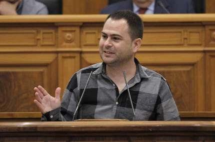Admitida a trámite la querella de David Llorente contra nueve miembros de Podemos