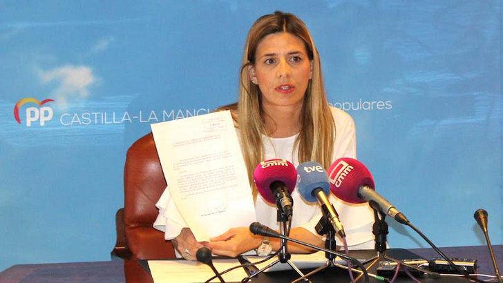 El PP registra en las Cortes regionales su solicitud formal de un debate público entre Paco Núñez y García-Page
