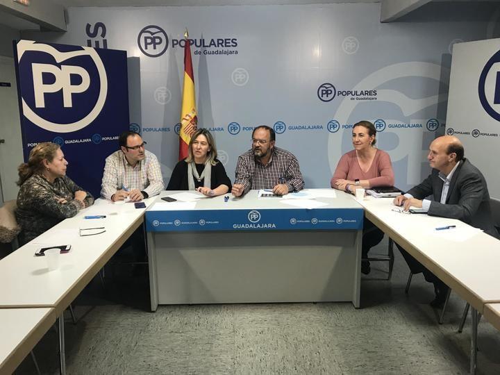El desastre de la Sanidad del Gobierno de Page/Podemos : Cerca de 5.000 personas están esperando en Guadalajara una intervención quirúrgica, con un tiempo medio de espera superior a los 240 días