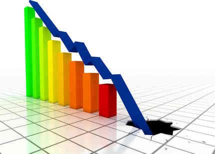 La constitución de sociedades bajó un 4,4% en octubre en C-LM y los concursos de acreedores subieron un 33,3%