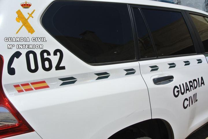 La DGT inicia una campaña especial de vigilancia en las carreteras convencionales de Guadalajara