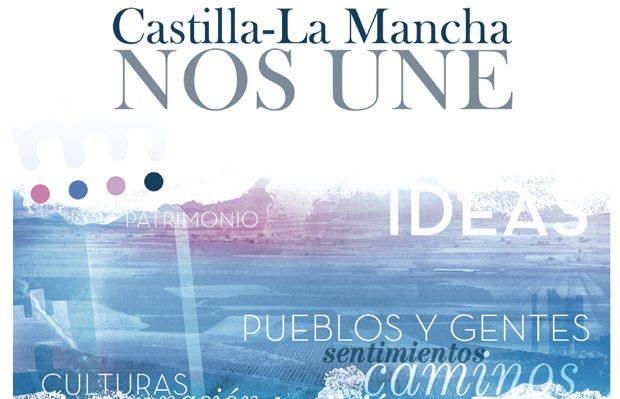 """Albacete celebra este viernes 31 de mayo el acto institucional del Día de la Región bajo el lema """"Castilla-La Mancha nos une"""""""