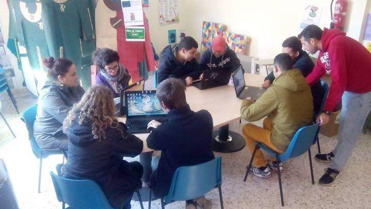 Finalizan cuatro cursos del programa Dipuemplea Joven de Diputación de Guadalajara