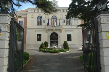 Orden del Día del Pleno extraordinario y urgente de la Diputación de Guadalajara este viernes, 9 de abril de 2021, a las 9:45 horas