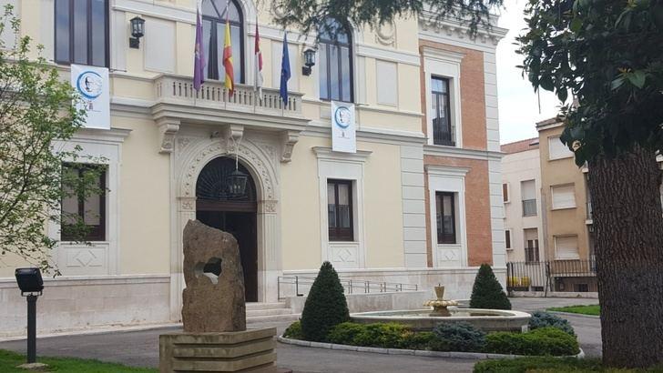 Orden del Día del Pleno ordinario por videoconferencia de la Diputación de Guadalajara este jueves 30 de abril, a partir de las 10:00 horas