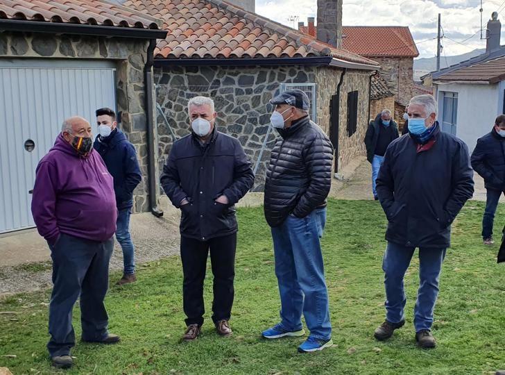 La Diputación de Guadalajara hará obras de Planes Provinciales en 122 pueblos este año