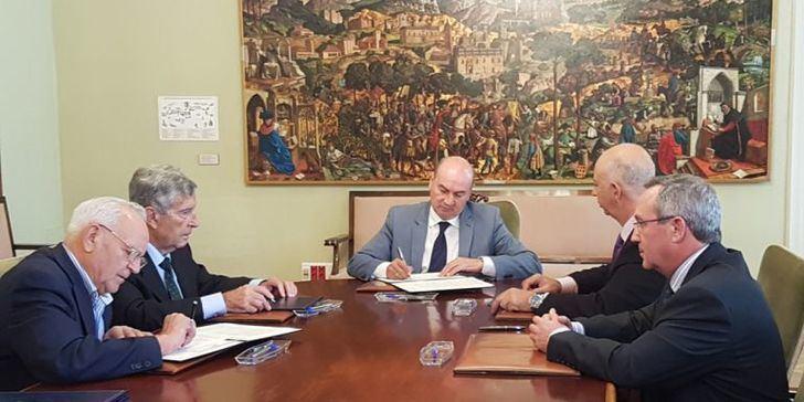 La Diputación contribuye a promocionar para su consumo los productos de calidad de la provincia de Guadalajara