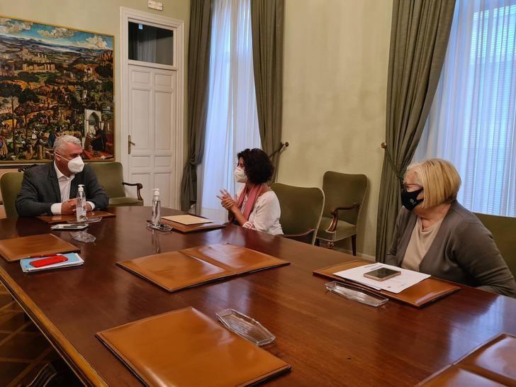 La Diputación de Guadalajara ayuda a tratar la dislexia, a través de un convenio con DIXGUADA