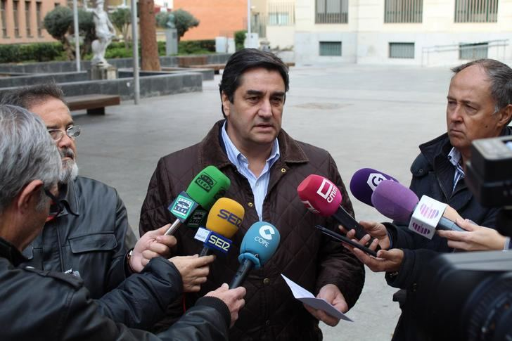 """Echániz: """"Las cifras del paro de hoy demuestran que la ministra Valerio no puede seguir un minuto más como ministra de trabajo"""""""