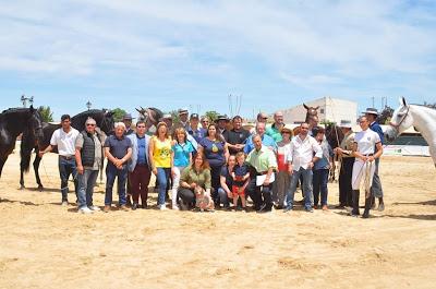 La X Edición de Ecualtur, se salda con miles de visitantes siendo la feria de referencia del mundo del caballo