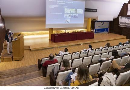 22 residentes de Medicina y Enfermería Familiar y Comunitaria han escogido tutor y centro para llevar a cabo su formación en Guadalajara como especialistas los próximos años
