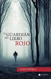 """""""El guardián del Libro Rojo"""", algunos secretos jamás debería ser revelados"""